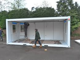 Shipping Container Conversion Information