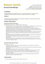 Management Skills Resume Awesome 812 Retail Management Skills For Resume Assistant Retail Manager Resume