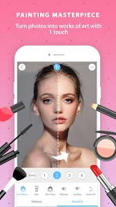 face makeup camera beauty photo makeup editor free of android version m 1mobile