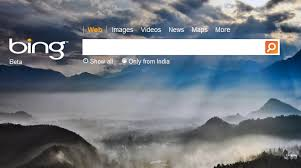Google Homepage Background Bing Change Wallpaper Everyday Wallpapersafari