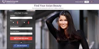 free asian dating calgary