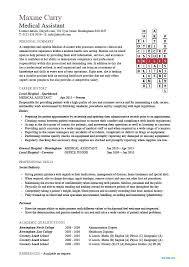 Sample Medical School Resume Medical School Resume Template 100 Medical Assistant Resume Example 95