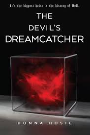 The Word Alive Dream Catcher The Devil's Dreamcatcher The Devil's 100 by Donna Hosie 67