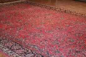 648 sarouk rugs this traditional rug is approx imately 10 feet 4 inch x 17