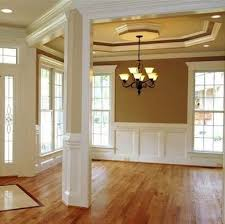 Small Picture Types of Moldings 10 Popular Wall Trim Styles to Know Bob Vila