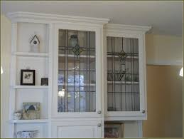 Cabinet Glass Inserts Home Depot Cabinet 45870 Home Design Ideas