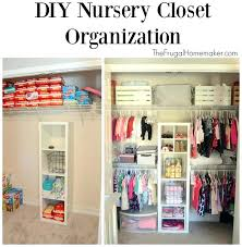 kids closet organizer system. Exellent Kids Nursery Closet Organizer How Do You Organize Your Kids Closets I Would Love  Pictures Or Tips Throughout Kids Closet Organizer System U