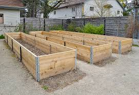 how to make a raised garden. Modren How Intended How To Make A Raised Garden N