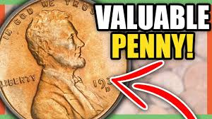 1937 Penny Value Valuable Pennies Worth Money