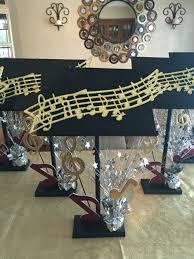 Music Centerpieces More