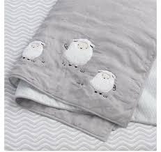 lambs ivy bedding sheet erfly