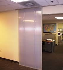 duo gard translucent sliding door