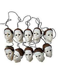 Michael Myers String Lights   Halloween H20