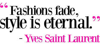 Fashion Quotes Interesting 48 Of The Best Fashion Quotes To Live By