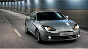 Hyundai Coupe Facelift 2.7 (2007) V6 Review  Car Magazine