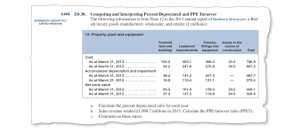 financial accounting using ifrs e cambridge business publishers assignments that draw on real data