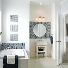 Crazy Mosaic Bathroom Mirrors Mosaic Round Wall Mirror Mosaic