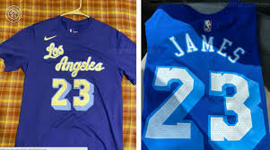 Get all the very best jerseys you will find online at global.nbastore.com. Leaked Here S The 2021 Nba City Jerseys For The Lakers Suns And Golden State Warriors Interbasket