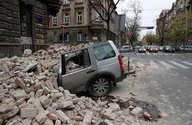 Earthquake Amid COVID-19 Pandemic ...