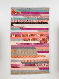 How to Sew A Jelly Roll Race Quilt - Wise Craft Handmade &  Adamdwight.com