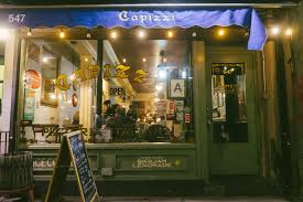 Capizzi home improvement has served thousands of homes on cape cod since 1976. The Best Restaurants In Hell S Kitchen Hell S Kitchen New York The Infatuation