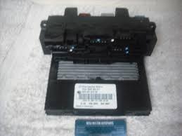 a genuine mercedes w203 c class saloon sam unit fuse box control a genuine mercedes w203 c class saloon sam unit fuse box control module 0025459301 5dk007973 20 q 20 hw 3501 sw 0601