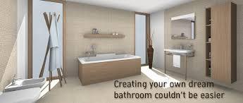 Designing Bathrooms Online Impressive Design Ideas