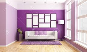 Living Room Purple Purple Color Living Room Yes Yes Go