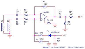 electrosmash throughout emg 81 85 wiring diagram wordoflife me Emg 81 89 Wiring Diagram electrosmash throughout emg 81 85 wiring diagram EMG HZ Pickup Wiring