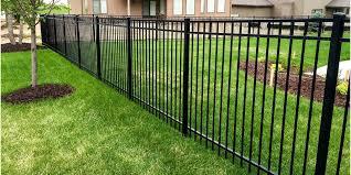 fence. Majestic Style Fence
