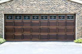 choosing the right garage door for your home precision garage door cactus garage door las vegas