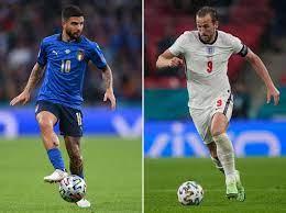 EURO 2020'nin şampiyonu belli oluyor: İtalya - İspanya