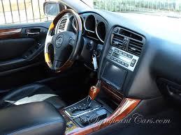 2003 Lexus GS300 - Significant Cars, Inc.