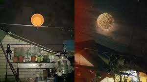 Ketika sampai dipermukaan, robot tersebut akan berubah bentuknya sehingga lebih mudah merekam gambar permukaan bulan. 5 Foto Gerhana Bulan Ala Netizen Kocak Bikin Geleng Kepala Hot Liputan6 Com