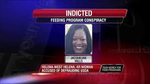 Feds: Woman stole almost $1,000,000 from food for children program |  WREG.com