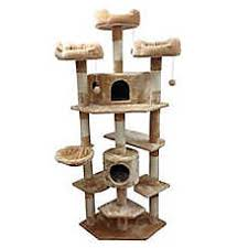cat gyms for sale. Contemporary Sale Kitty Mansions Denver Cat Tree In Gyms For Sale E