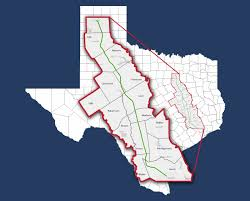 Houston Proposed Light Rail Map Texas High Speed Rail Route Takes A Big Step Forward News
