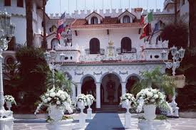 Sant'Antonio Abate: ecco dove si trova il Castello delle Cerimonie