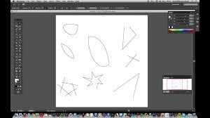 Illustrator Cc Join Tool And Path Examples Cc 2019 2018 2017