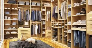 turn a spare room into a closet