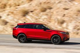 2018 land rover usa. unique land 2018 range rover velar our most refined suv land usa first drive  in land rover usa