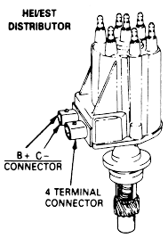 delco remy hei distributor wiring diagram boulderrail org Ford Hei Distributor Wiring Diagram 1988 ford truck f250 34 ton pu 2wd 7 5l mfi ohv 8cyl and delco remy wiring diagram for hei distributor ford 302 hei distributor wiring diagram