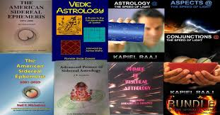More Recommended Free Sidereal Astrology