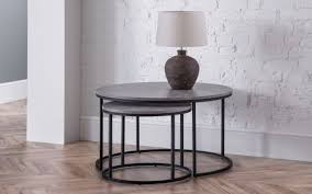 staten coffee table julian bowen limited