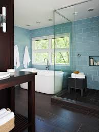 Small Picture Ways to Use Tile in Your Bathroom Better Homes and Gardens BHGcom