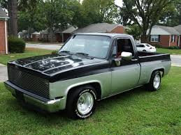 1987 Chevy truck running on the road on Sept 4th 2013, for sale on ...