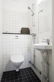 Black And White Bathrooms Small White Bathroom Toilet Show Cute Inspiration Inspirations