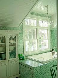 Green Bathroom Designs Purple Bathroom Decor Pictures Ideas Tips From Hgtv Hgtv