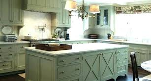 Kitchen Islands Country Kitchen Island Lighting French Country