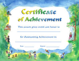 certificates of completion for kids pap510 kids jpg